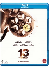 13 Thirteen (BLU-RAY)