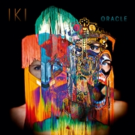 "IKI ""Oracle"" (LP)"