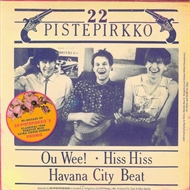 22 Pistepirkko / The Others - Ou Wee! (CD-EP)