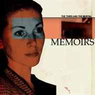 3rd & The Mortal - Memoires (CD)