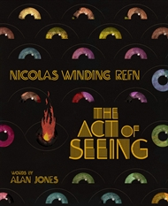 Nicolas Winding Refn: The Act of Seeing (hardback) (Bog)