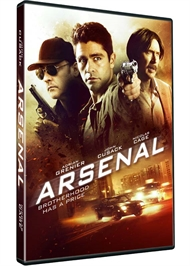 Arsenal (DVD)