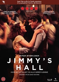 Jimmy's Hall (DVD)