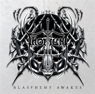 THORIUM -  Blasphemy Awakes (LP)
