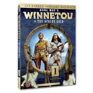 Winnetou & The Apache Gold