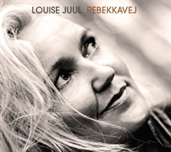 "LOUISE JUUL - ""Rebekkavej""  (CD)"