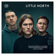 "Little North ""Little North""  (LP)"