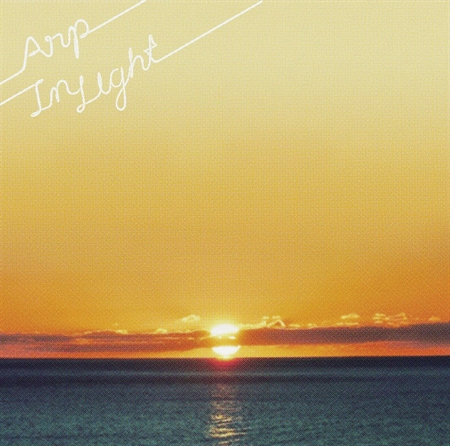 ARP - In Light (CD)