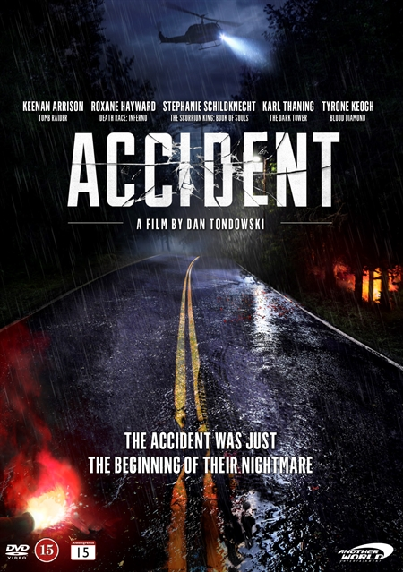 Accident (DVD)
