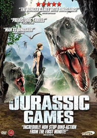 The Jurassic Game (DVD)