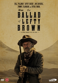 The Ballad of Lefty Brown  (DVD)