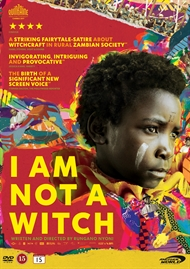 I Am Not a Witch (DVD)