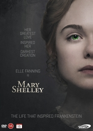 Mary Shelley  (DVD)