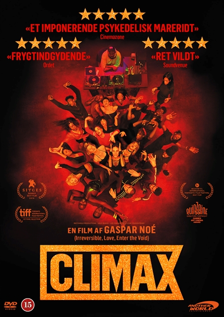 Climax (DVD)