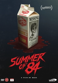 Summer of 84 (DVD)