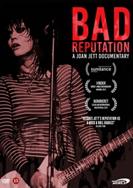 Bad Reputation (DVD)