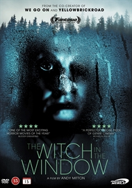 The Witch in the Window  (DVD)