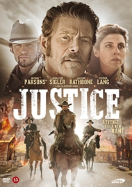 Justice (DVD)