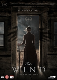 The Wind  (DVD)