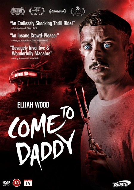 Come to Daddy  (DVD)