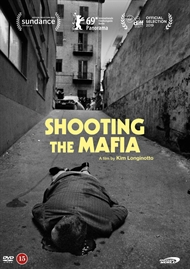 Shooting The Mafia  (DVD)