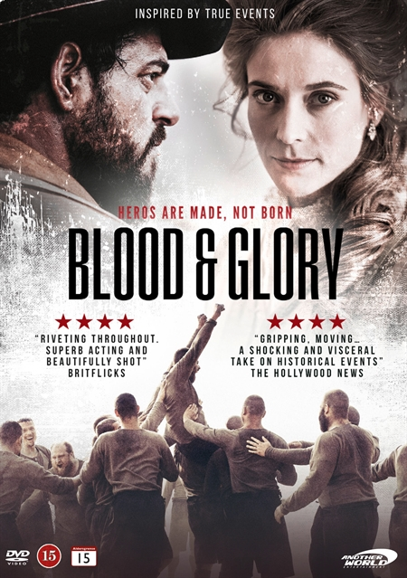 Blood & Glory  (DVD)