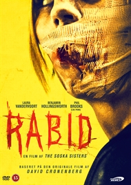 Rabid (Remake) (DVD)