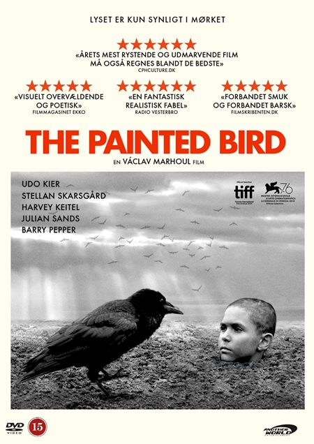 The Painted Bird  (DVD)