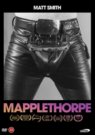 Mapplethorpe (DVD)
