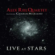 Alex Riel Quartet - Live At Stars (CD)