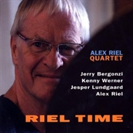 Alex Riel Quartet - Riel Time (CD)