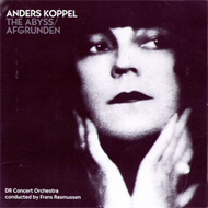 Anders Koppel - Afgrunden (CD)