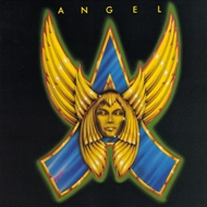 Angel - Angel (CD)