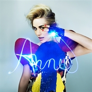 Annie - Don't Stop (CD)