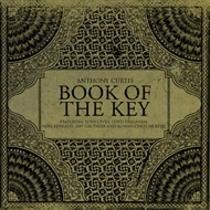 Anthony Curtis - Book Of The Key (CD)