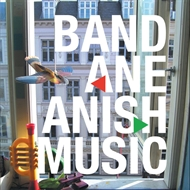 Band Ane - Anish Music (CD)