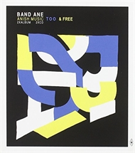 Band Ane - Anish Music Too & Free (2CD)