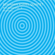 Benjamin Koppel Quintet - At Large Vol. 2 (CD)