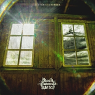 BLACK SWAMP WATER -  Distant Thunder (LP)