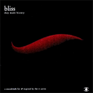Bliss - De Skrev Historie (CD)