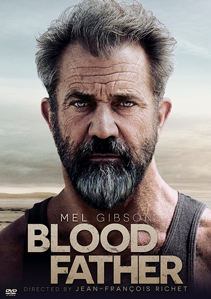 Blood Father (DVD)