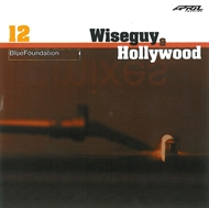 Blue Foundation - Wiseguy & Hollywood (CD)