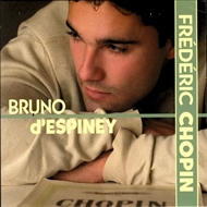 Bruno D'Espiney - Bruno D'Espiney (CD)