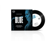 "Cecilie Strange ""Blue""  (CD)"