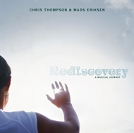Chris Thompson & Mads Erikesen - Redisco (CD)