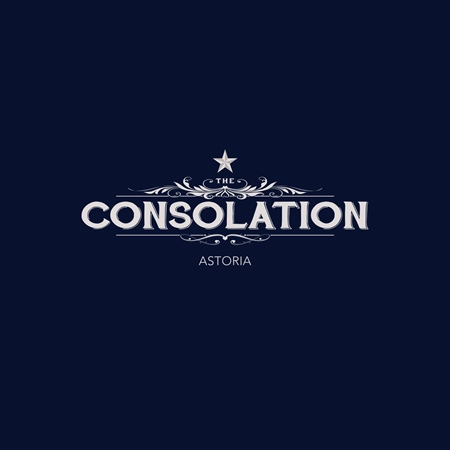 The Consolation - Astoria (CD)