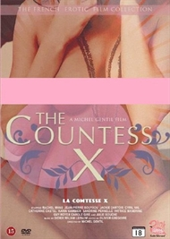 The Countess X (DVD)