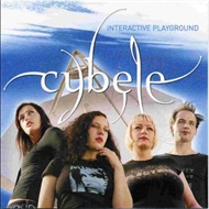Cybele - Interactive Playground (CD)