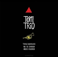 Dabrowski/Davidsen/Mogensen - Tom Trio (CD)