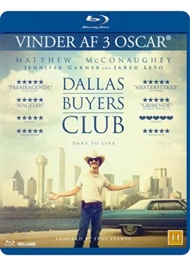 Dallas Buyers Club (BLU-RAY)